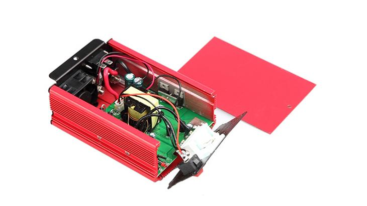 德姆达500w 修正弦波逆变器